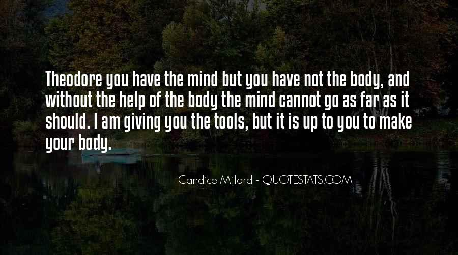 Make Your Mind Up Quotes #1468075