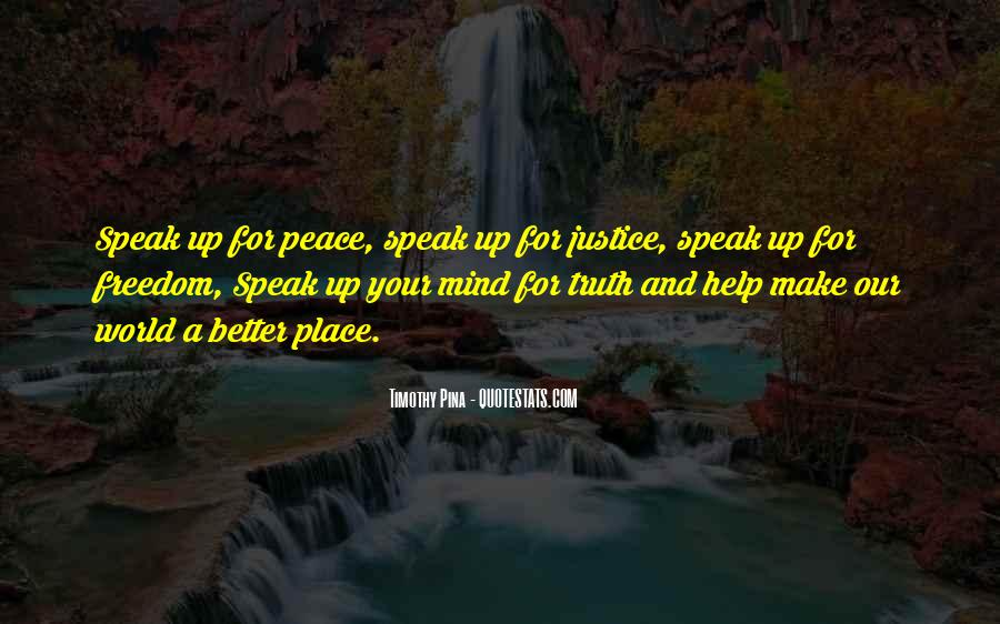Make Your Mind Up Quotes #447106