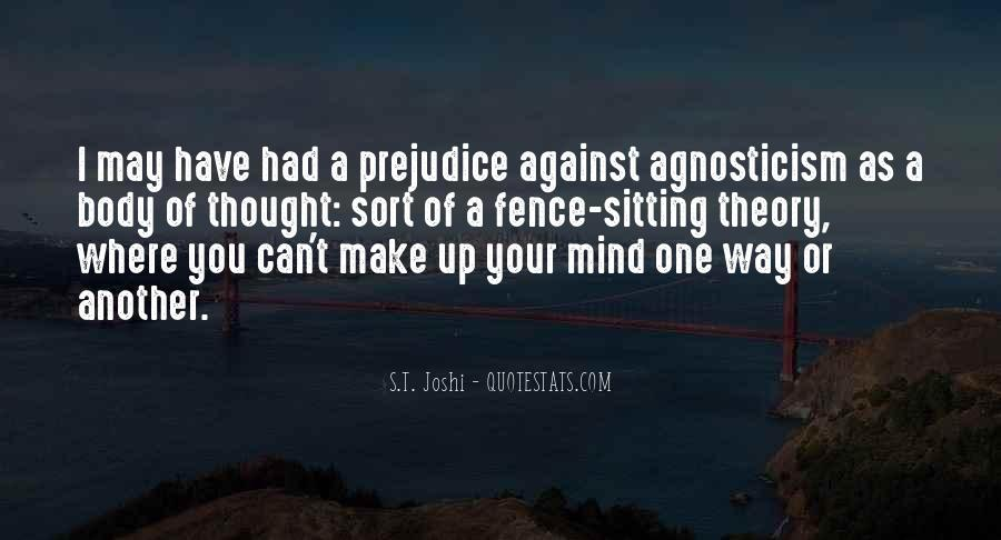 Make Your Mind Up Quotes #805811