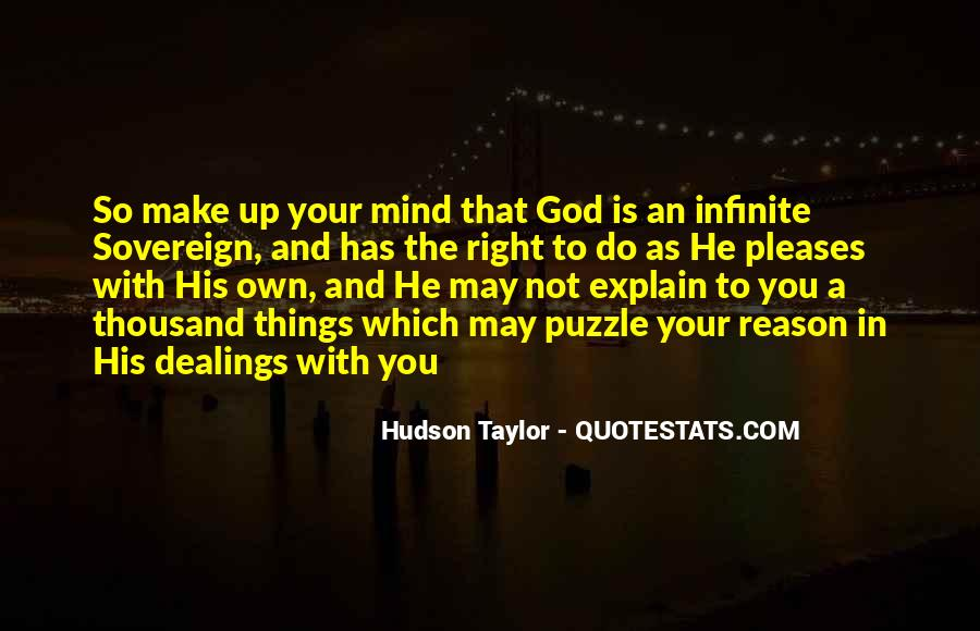 Make Your Mind Up Quotes #978954