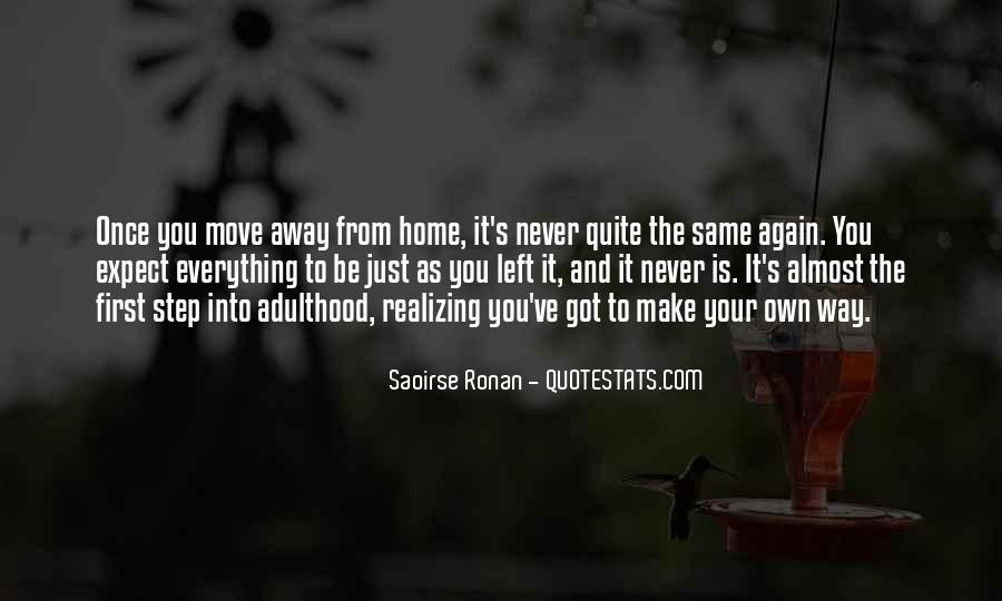 Top 100 Make Your Move Quotes: Famous Quotes & Sayings About ...