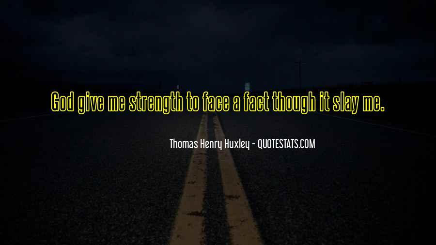 Making It Through Struggles Quotes #1846756
