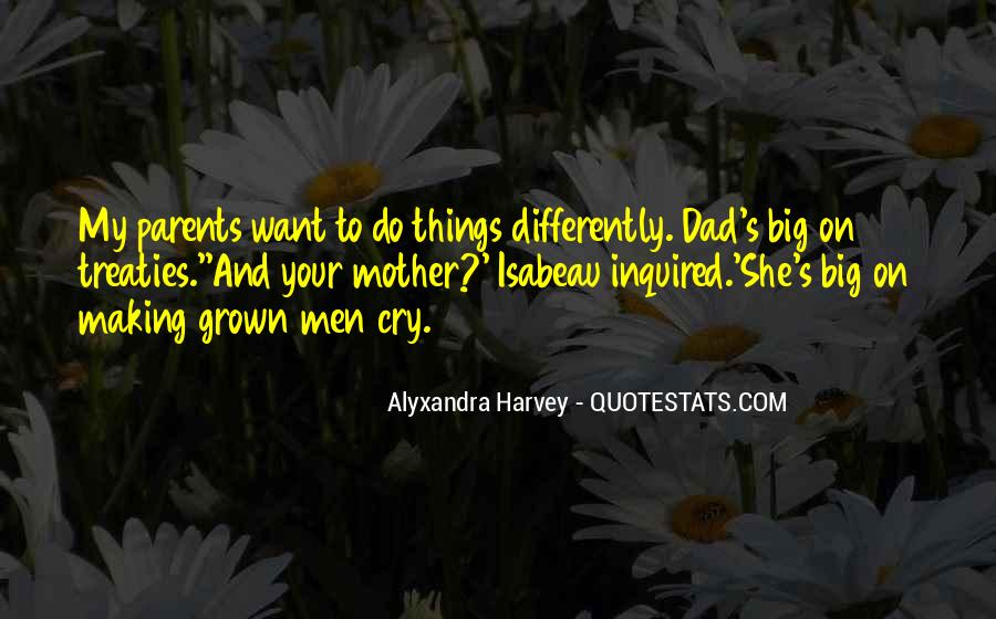 Making Me Cry Quotes #1594584