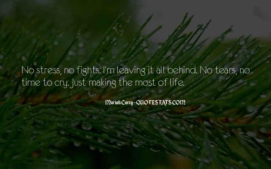 Making Me Cry Quotes #1789191
