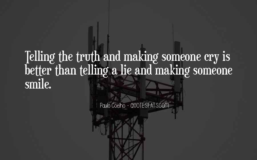 Making Me Cry Quotes #179885