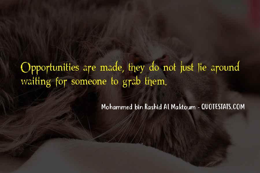 Maktoum Quotes #1061643
