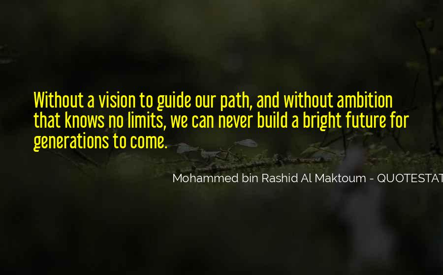 Maktoum Quotes #112337