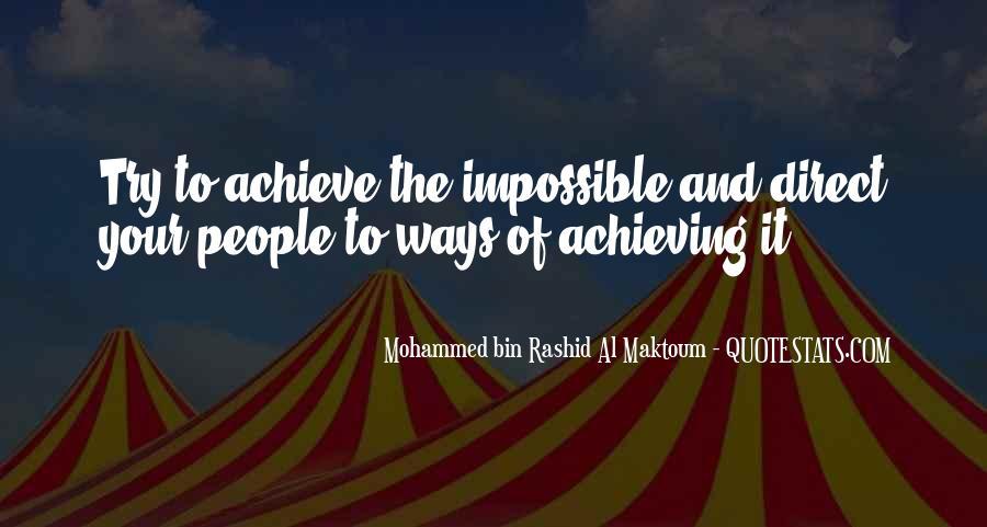 Maktoum Quotes #1234170