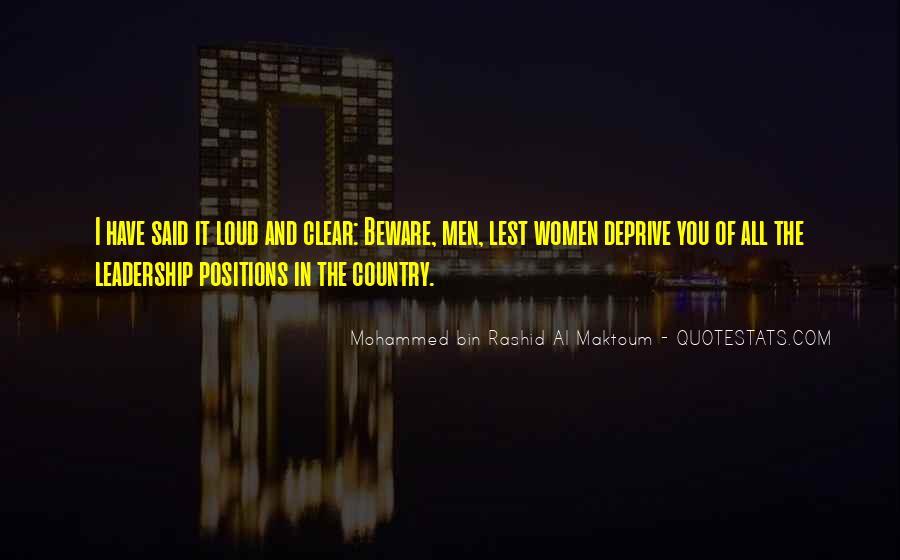 Maktoum Quotes #1284053