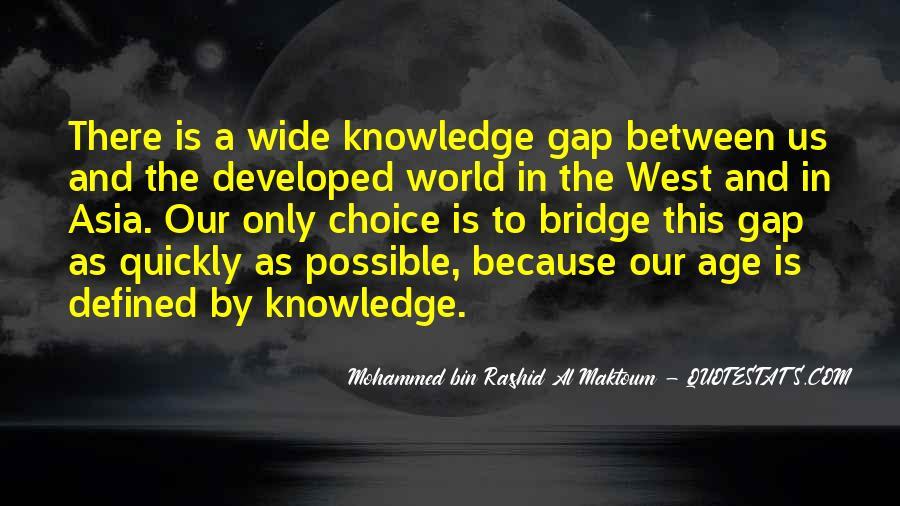 Maktoum Quotes #1363773