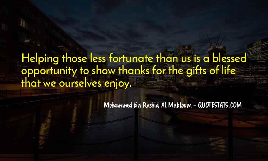 Maktoum Quotes #1490833