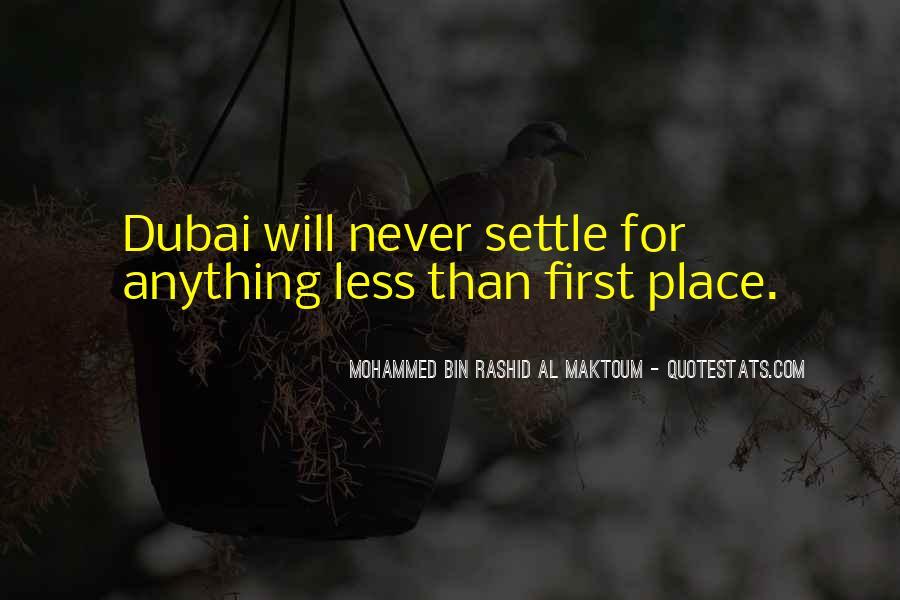 Maktoum Quotes #1504139