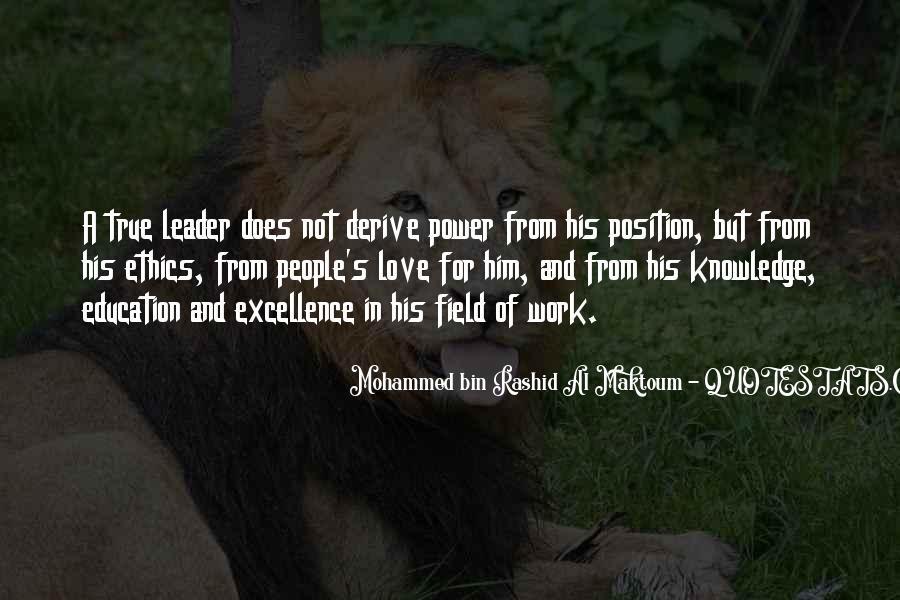 Maktoum Quotes #1559248