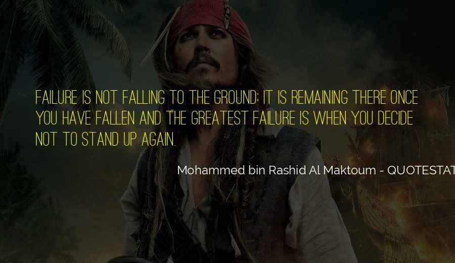 Maktoum Quotes #1765489