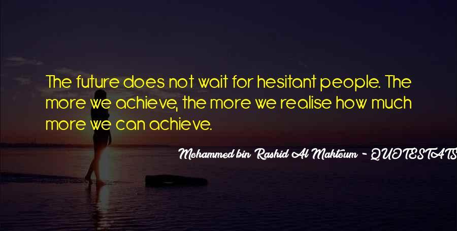Maktoum Quotes #18655