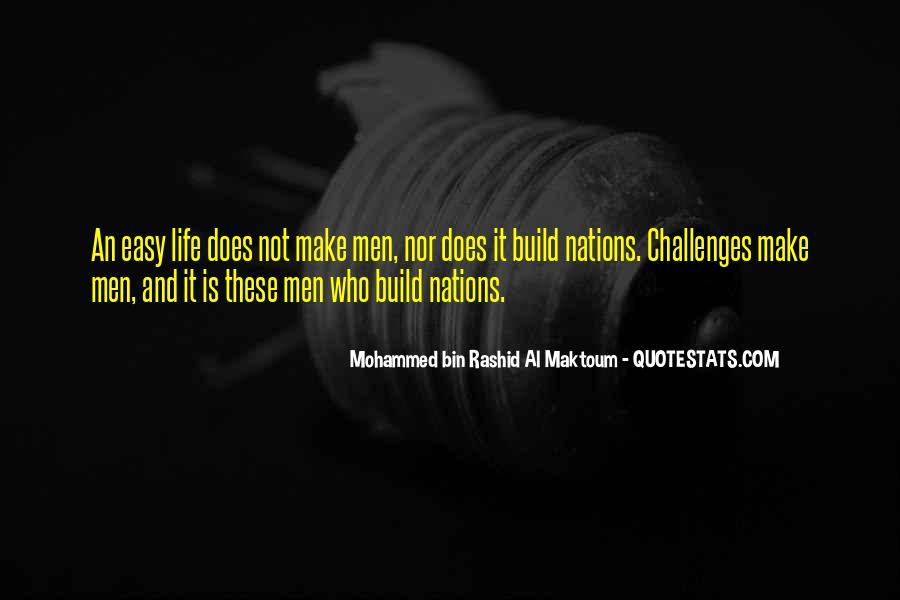 Maktoum Quotes #197025