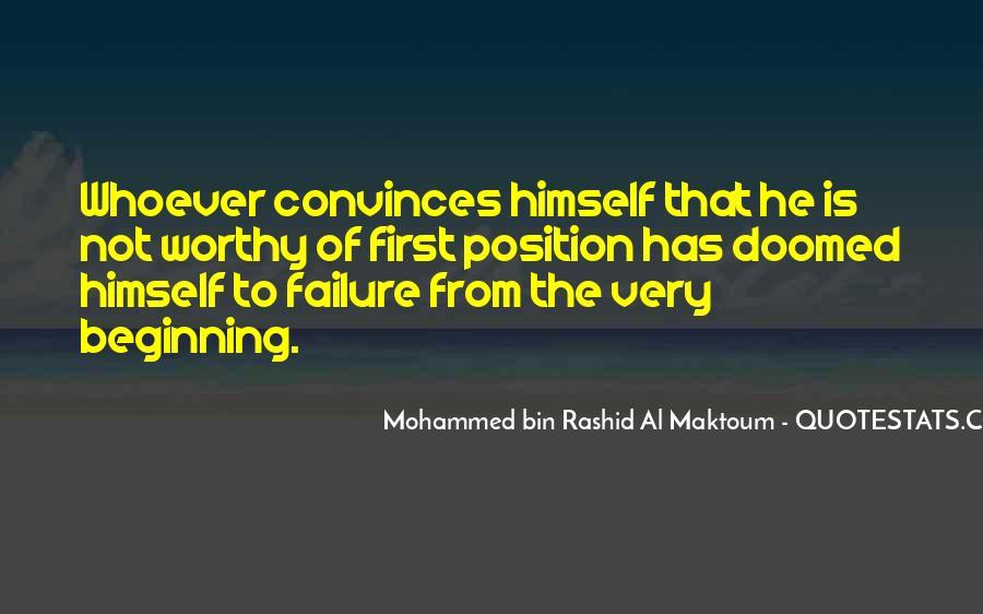 Maktoum Quotes #319171