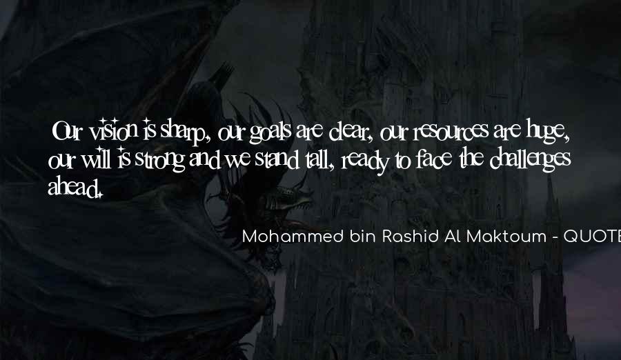 Maktoum Quotes #355600