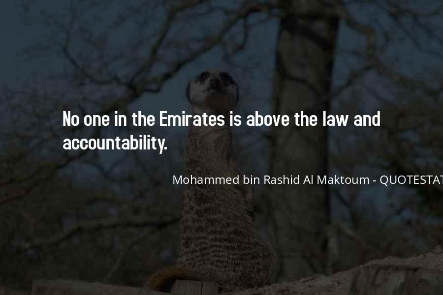 Maktoum Quotes #49638
