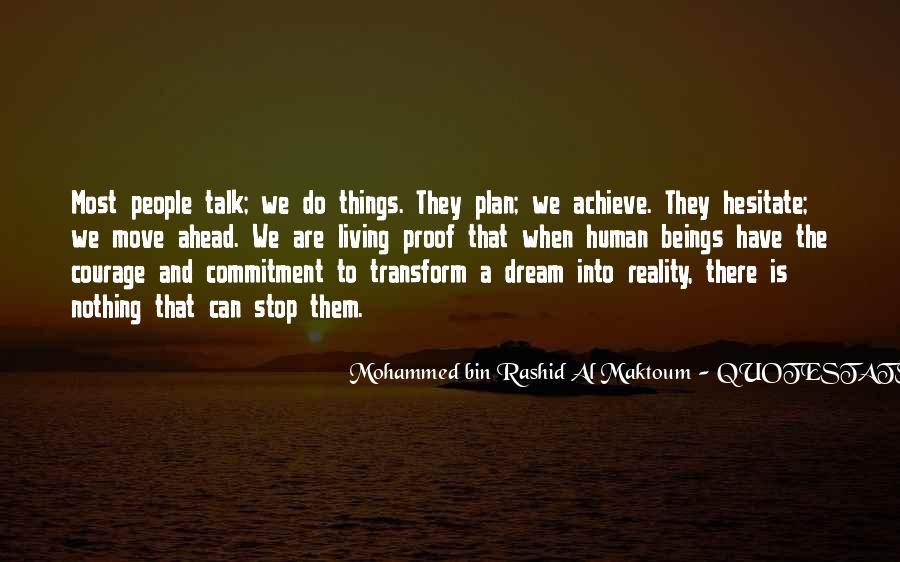 Maktoum Quotes #5540
