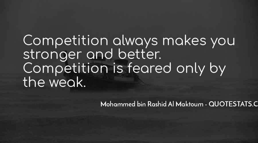 Maktoum Quotes #962246