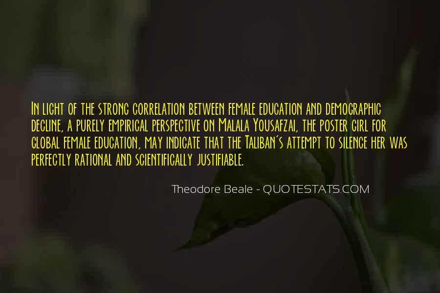 Malala Taliban Quotes #1097299