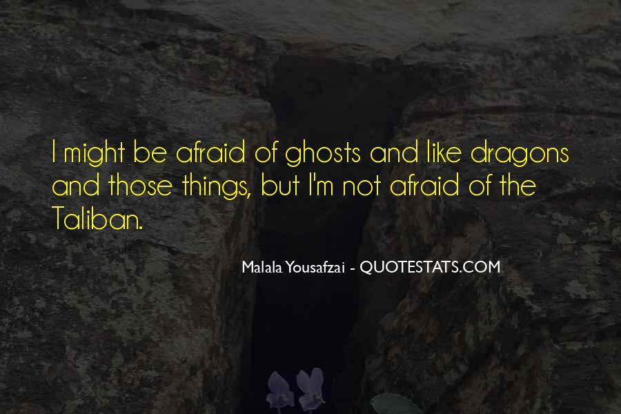 Malala Taliban Quotes #1424343