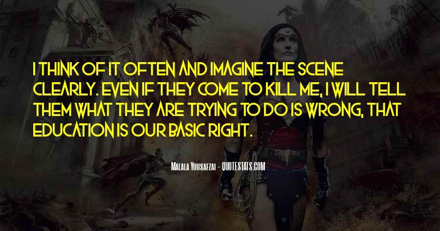 Malala Taliban Quotes #1871331