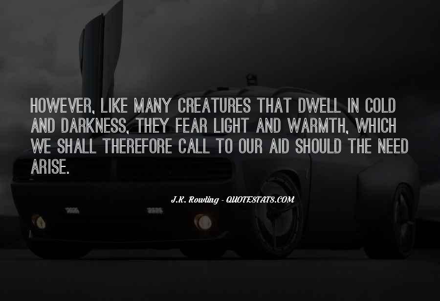 Malcolm Merriweather Quotes #182011