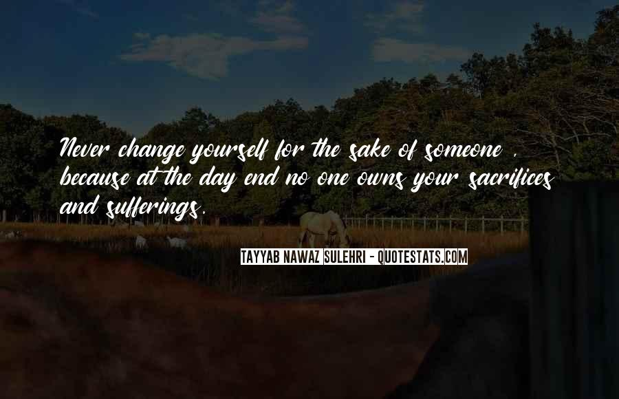 Quotes About Tayyab #1311676
