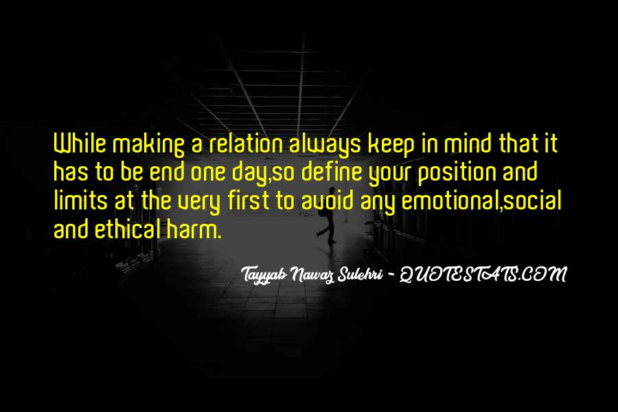 Quotes About Tayyab #169201