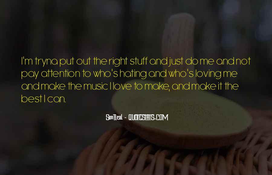 Maliit Man Ako Quotes #1470773