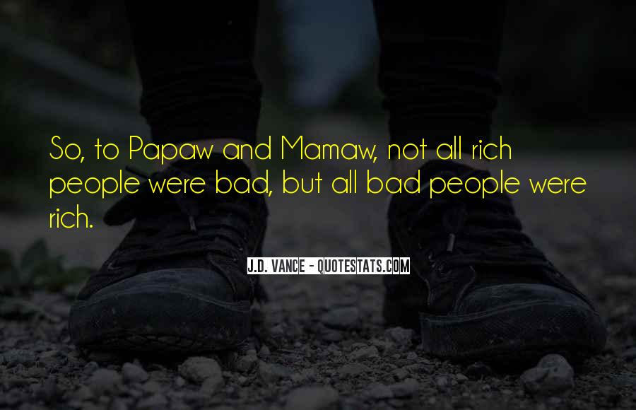Mamaw And Papaw Quotes #1435562