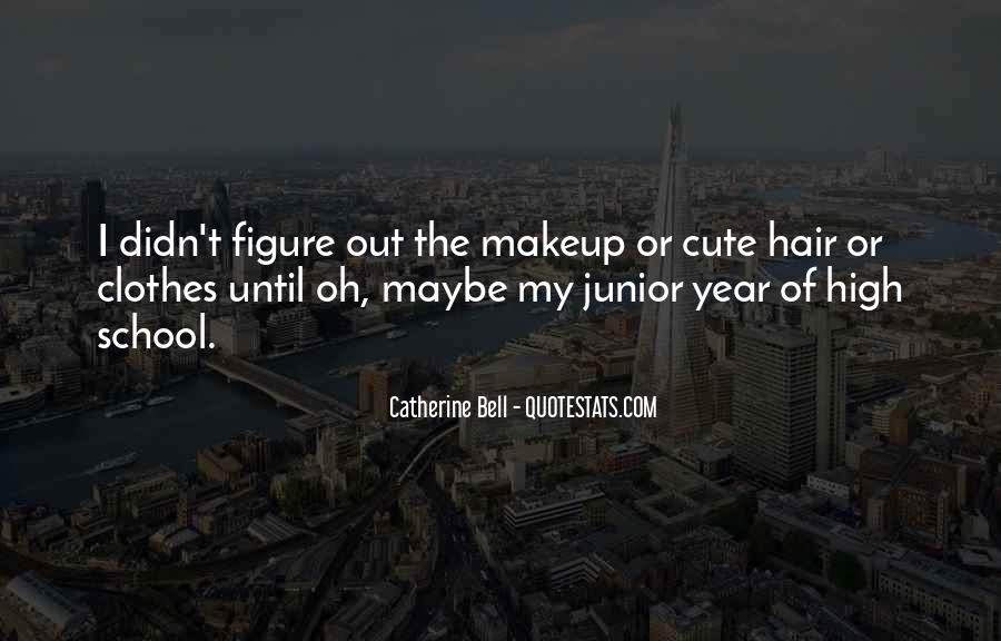 Quotes About Cute Hair #1317801