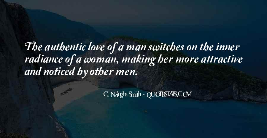 Man And Woman Making Love Quotes #1155758