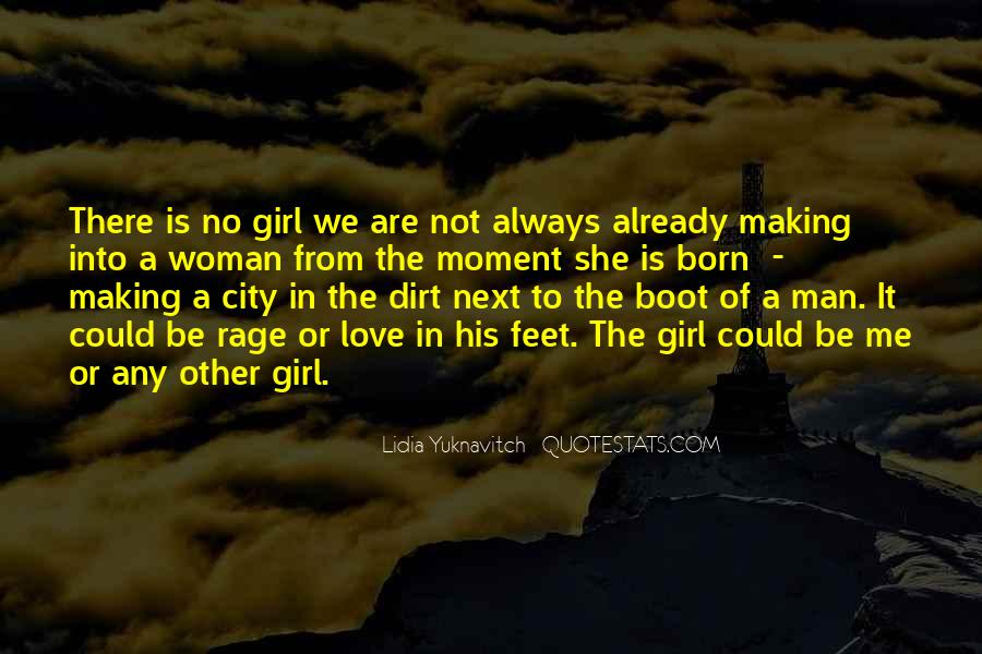 Man And Woman Making Love Quotes #1336973