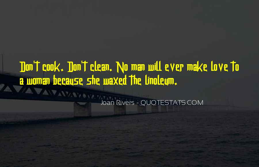 Man And Woman Making Love Quotes #472133