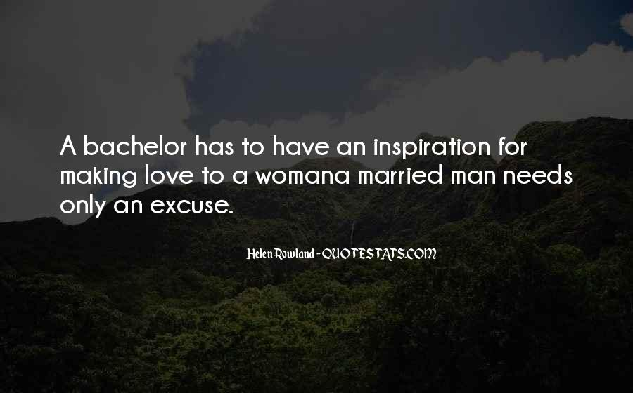 Man And Woman Making Love Quotes #501268