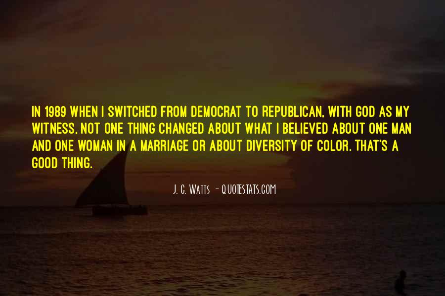 Man And Woman Marriage Quotes #891878