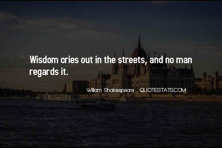 Man Cries Quotes #115643