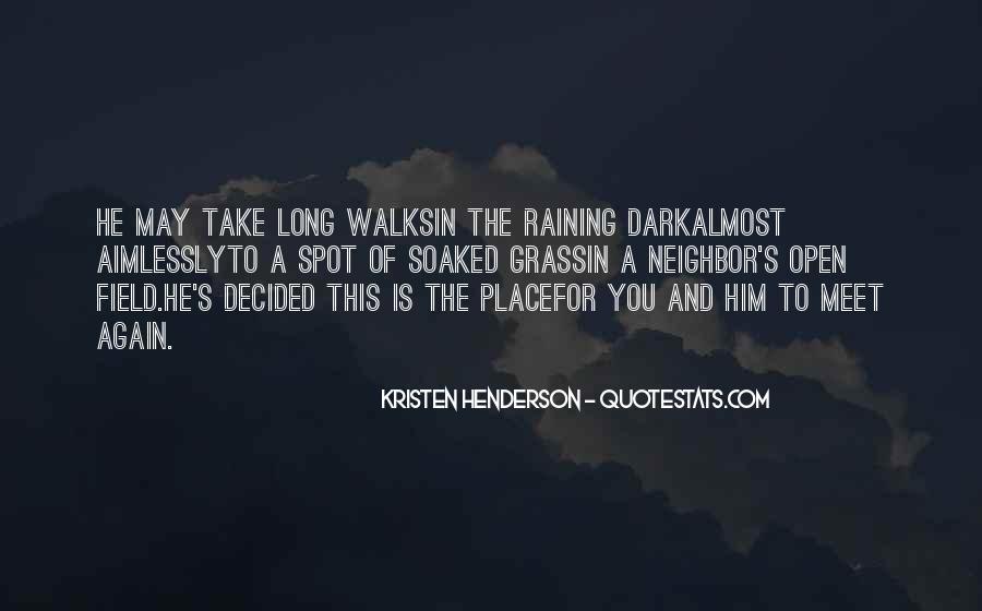 Man Cries Quotes #154695