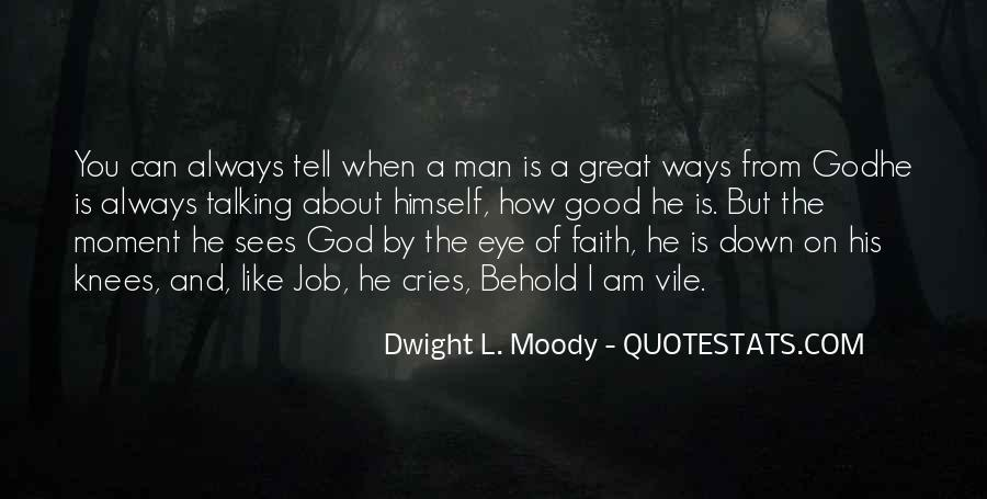 Man Cries Quotes #401125
