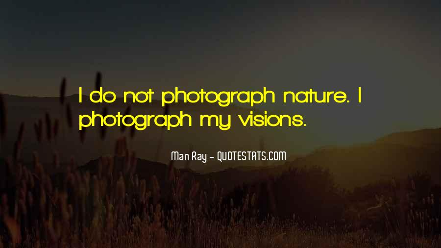 Man In Nature Quotes #2952
