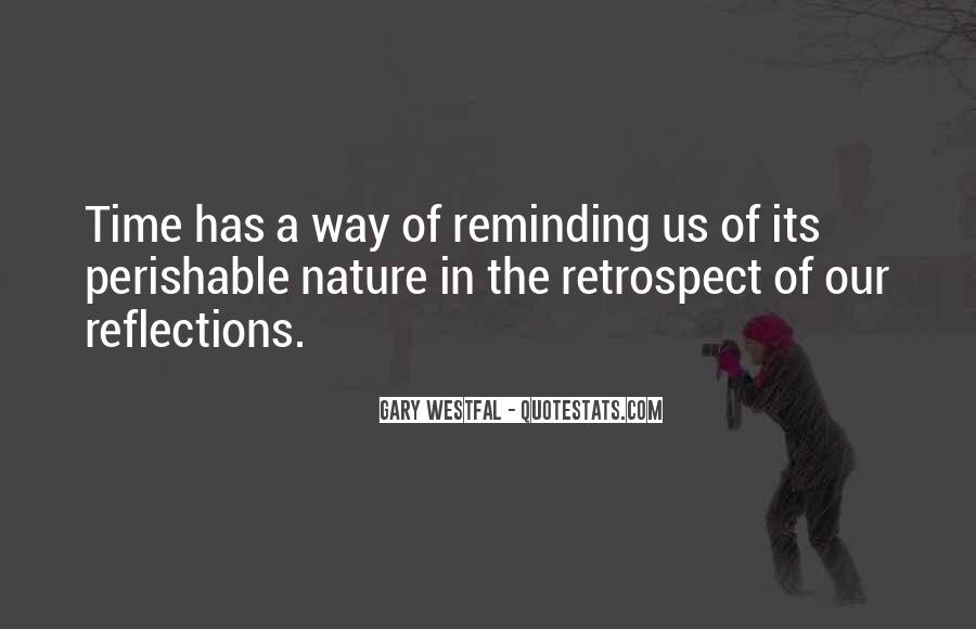 Man In Nature Quotes #4609