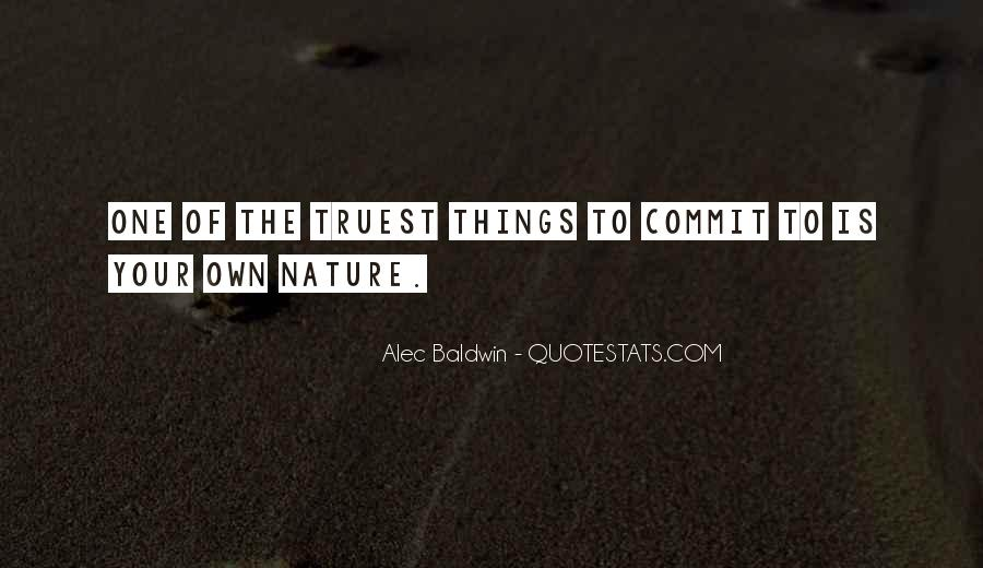 Man In Nature Quotes #5385