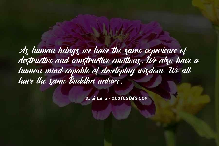 Man In Nature Quotes #561