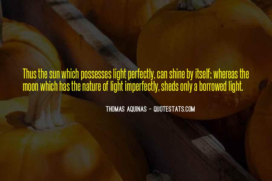 Man In Nature Quotes #7100