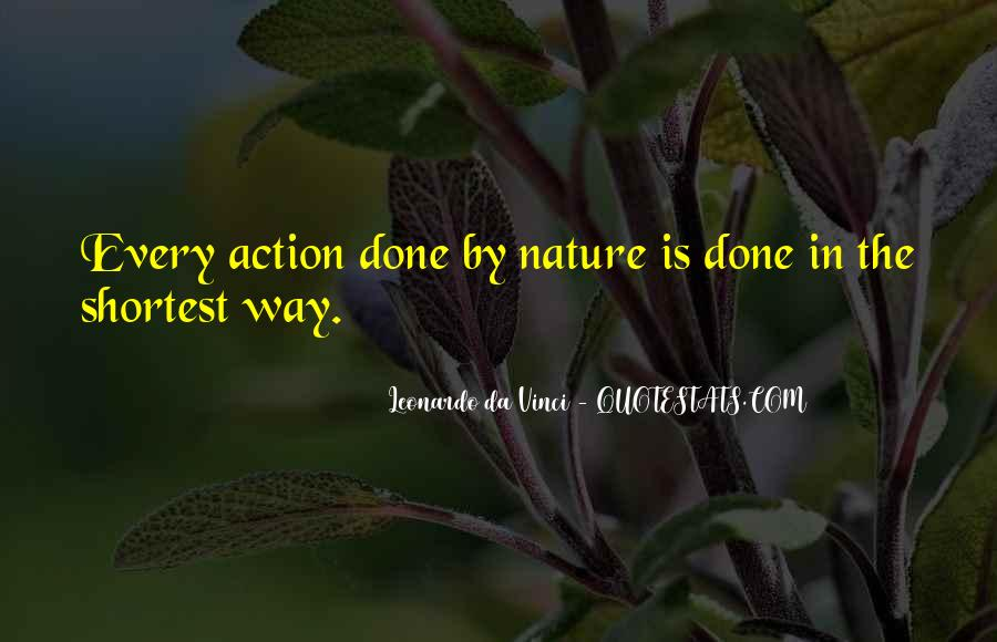 Man In Nature Quotes #8010