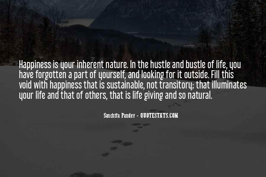 Man In Nature Quotes #9563