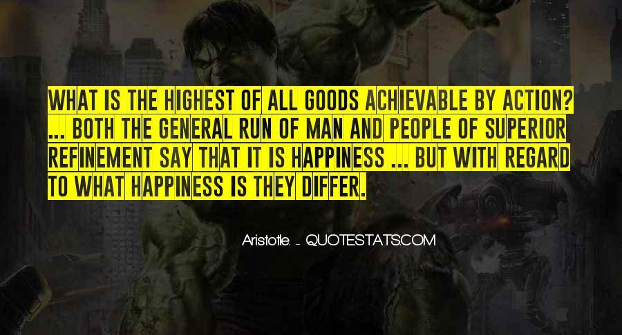 Man Superior Quotes #423264
